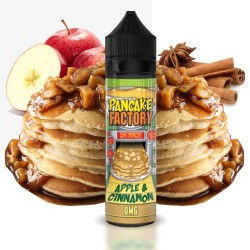 Pancake Factory Apple &...