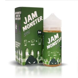 APPLE JAM MONSTER TPD 100ML...