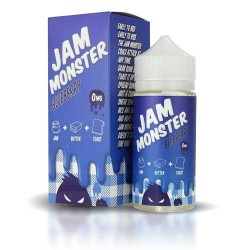 LUEBERRY JAM MONSTER TPD...