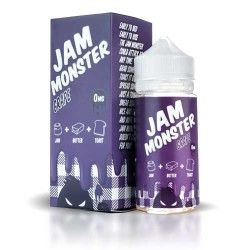 GRAPE JAM MONSTER TPD 100ML...