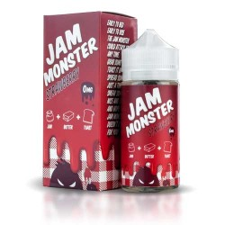 STRAWBERRY JAM MONSTER TPD...